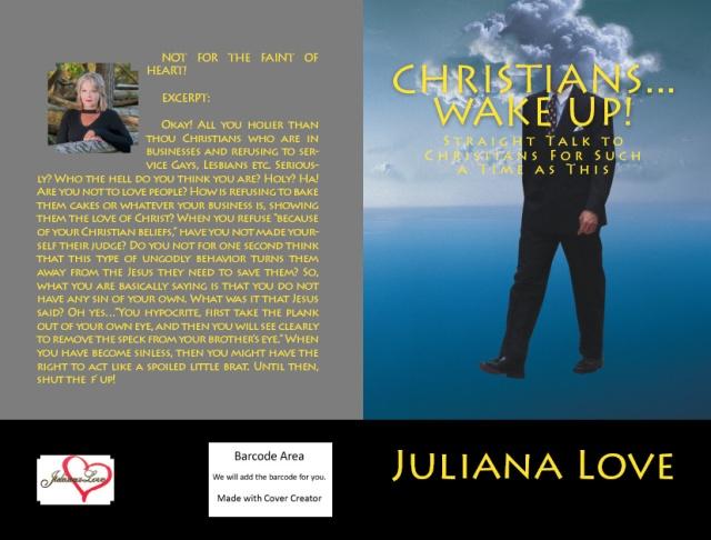 christianswakeupbookcover